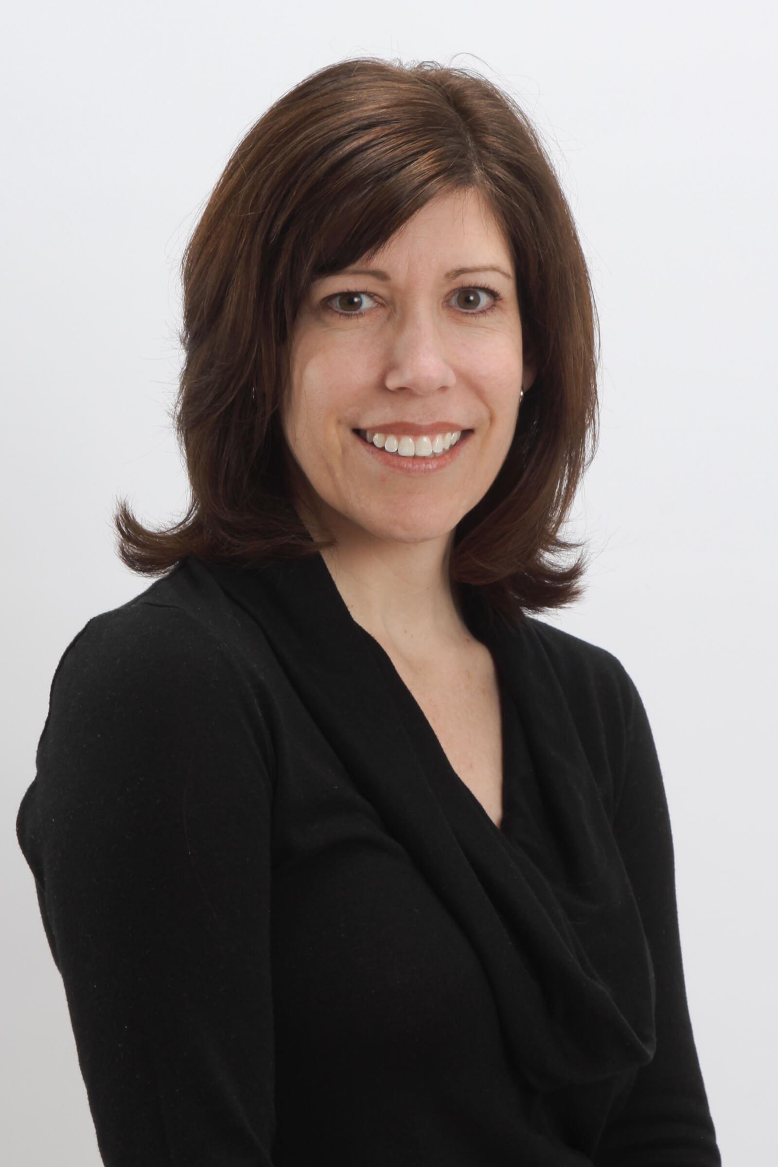 April Moran, MSW, LCSW-C
